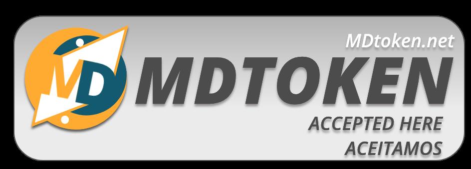 ACEITAMOS MDTOKEN